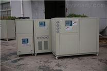 电镀冷冻机,螺杆冷冻机,工业冰水机组
