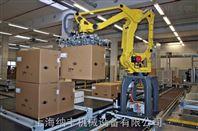 单立柱机器人