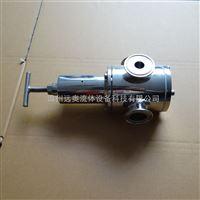 不锈钢304/316卫生级减压阀