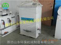 桐乡次氯酸钠发生器制造标准