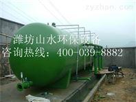 宁陵县高效一体化净水器良心厂家
