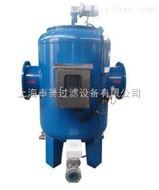 T型自清洗過濾器-FY-DST20