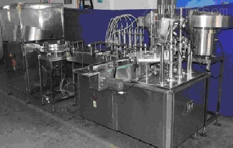 5-30ml滴眼液灌装生产线