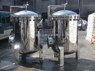 FY-DL2P2S过滤精度0.5um不锈钢多袋式过滤器