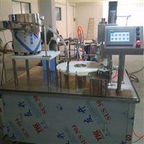上海优质香水灌装一体机