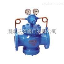 Y42X 型煤气减压阀