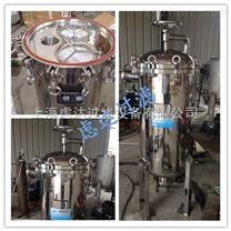 多袋式过滤器,多袋式过滤机,上海多袋式过滤器厂家
