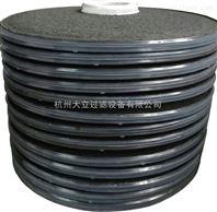 聚丙烯膜滤芯特性