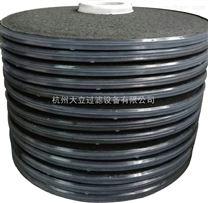 活性炭深層膜堆濾芯應用