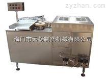 CXP型超声波洗瓶机
