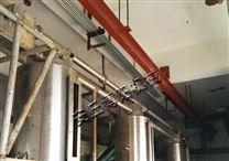 管鏈式粉體輸送機