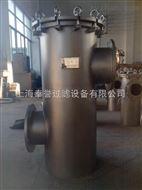 制药生产碳钢T型过滤器