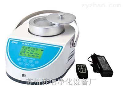 JCQ-5浮游菌采样器