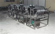 FYBK-400*32制药厂针剂药液过滤机,不锈钢板框过滤器