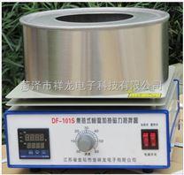 生产批发 集热式磁力加热搅拌器 有事磁力加热搅拌器