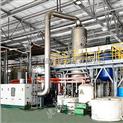 mvr蒸发器 MVR强制循环蒸发器-捷晶能源蒸发设备