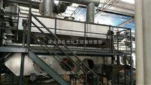 二手震动流化床干燥机长期回收