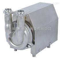 卫生级不锈钢回程自吸泵