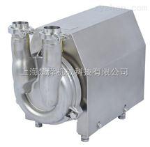 卫生级回程自吸泵