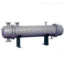不锈钢列管式换热器特点