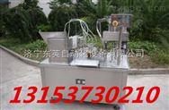 厂家专业口服液灌轧一体机,灌装一体机,全自动灌装封口机