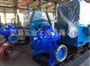 萨登大型移动式柴油水泵中开双吸式水泵