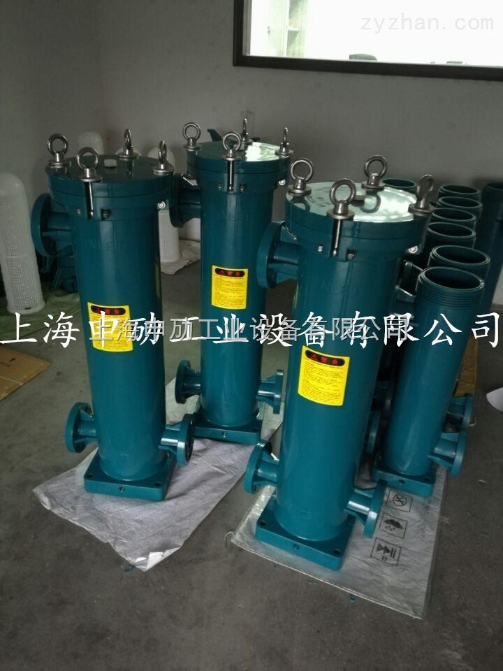 (新型)2号聚丙烯PP袋式过滤器