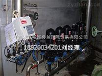 阿科盘式过滤器,电子厂循环水旁滤器