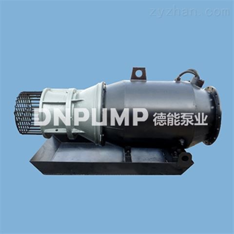 6000方提水泵站用潜水轴流泵厂家