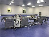 橡胶机械辅机自动化