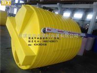 苏州5吨液位计搅拌桶污水处理搅拌桶调浆桶