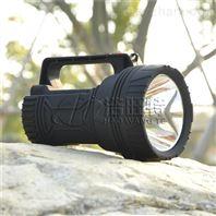 多功能强光充电灯/手提式强光充电LED灯/手提式泛光聚光探照灯/探照灯