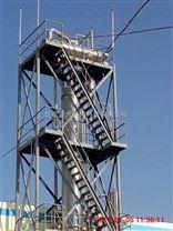 多功能節能酒精回收塔