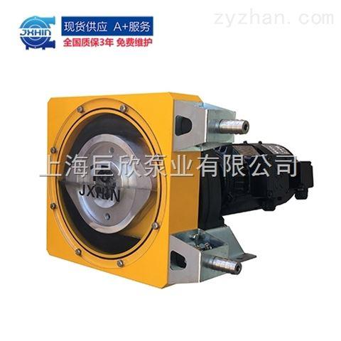 工业软管泵-国内知名生产厂家