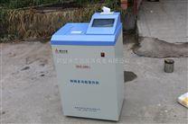 化驗煤炭熱值的設備 量熱儀