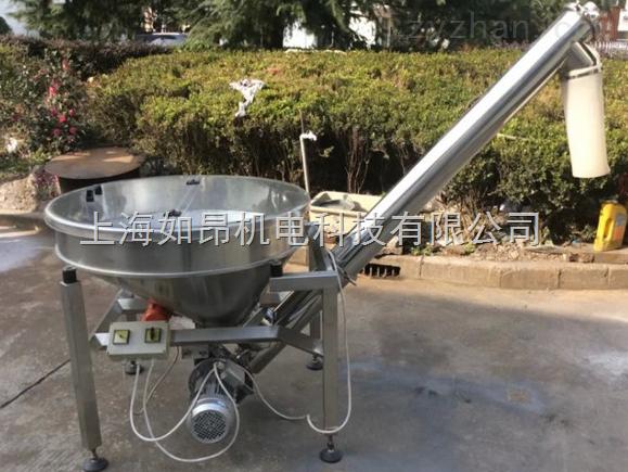 螺旋上料机-上海如昂生产厂家