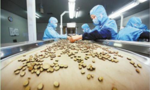 吉林将资源优势变为经济优势 推动医药健康产业发展