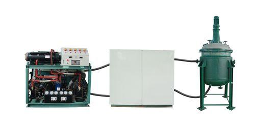 中型低温冷却液循环泵为反应釜降温
