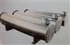 列管式冷凝器热交换器