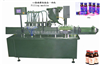 YFM-6L10ml-30ml口服液联动灌装生产线