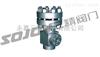 安全阀图片系列:A42Y-1000全启式超高压安全阀,油田专用阀