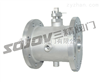 BQ41F/PPL不锈钢保温球阀