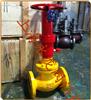 液压截止阀结构、安全切断阀