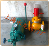 氨罐專用閥QDY421F-16C液氨切斷閥