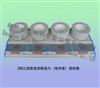 ZNCL-DLS型数显多联磁力(电热套)搅拌器