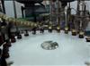 YFM-4液体灌装加塞扎盖一体机