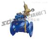 Ax742X水力控制阀图片系列:Ax742X-10/16/25安全泄压阀,安全持压阀